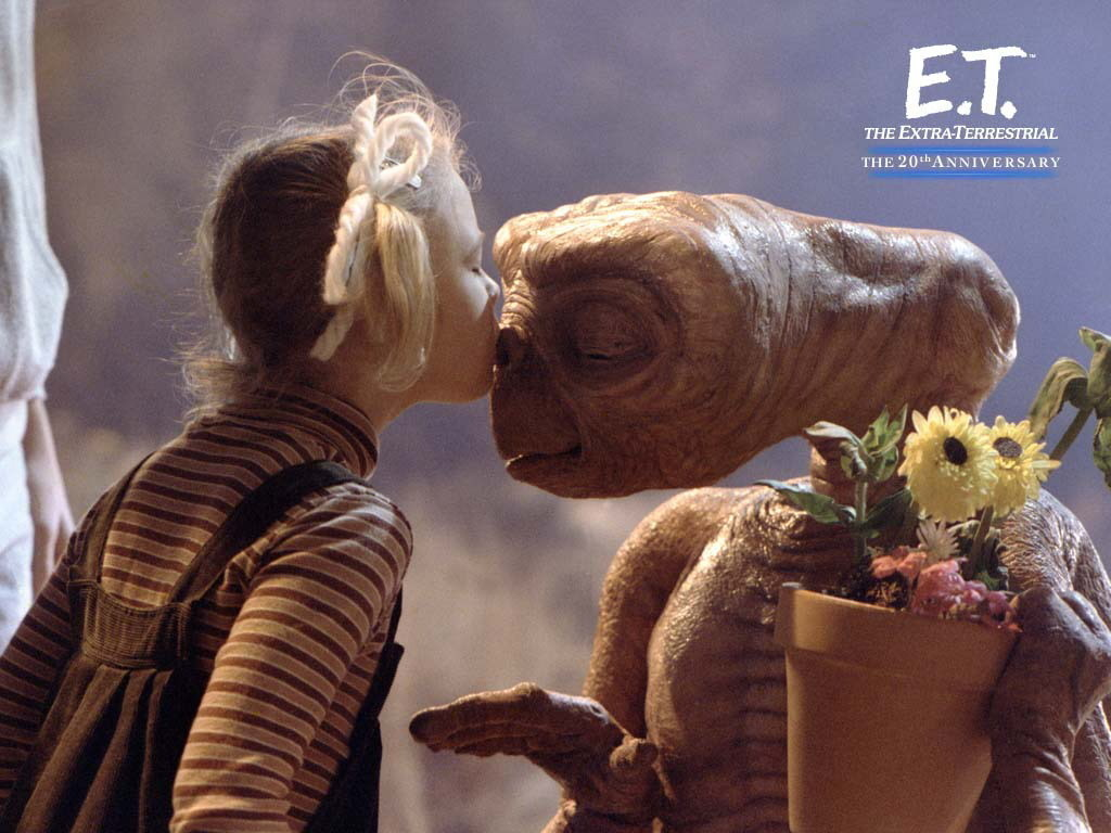 Watch Movie E.T. the Extra-Terrestrial High Quality