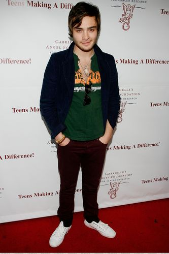 Ed at event May 10th