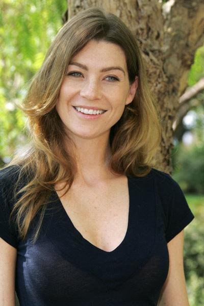 Ellen Pompeo - Grey's Anatomy Actors Photo (1292466) - Fanpop