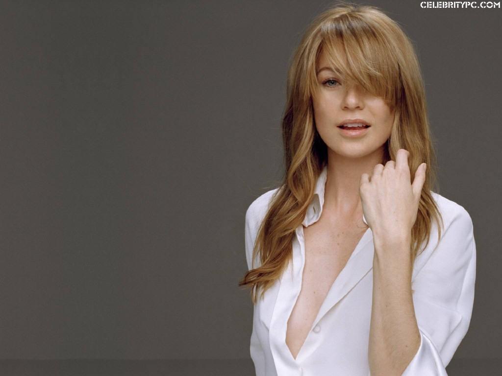 Greys Anatomy Actors Images Ellen Pompeo Hd Wallpaper And