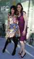 Emily and Zooey Deschanel - emily-deschanel photo