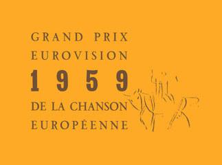 Eurovision 1959