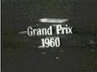 Eurovision 1960