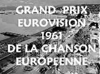 Eurovision 1961