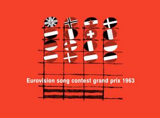Eurovision 1963
