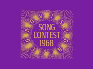 Eurovision 1968