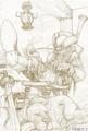 Fable 2 concept art