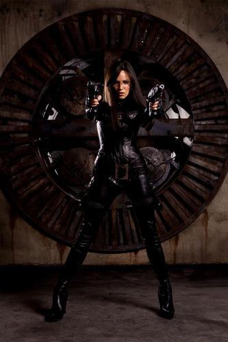 GI Joe Movie: Baroness