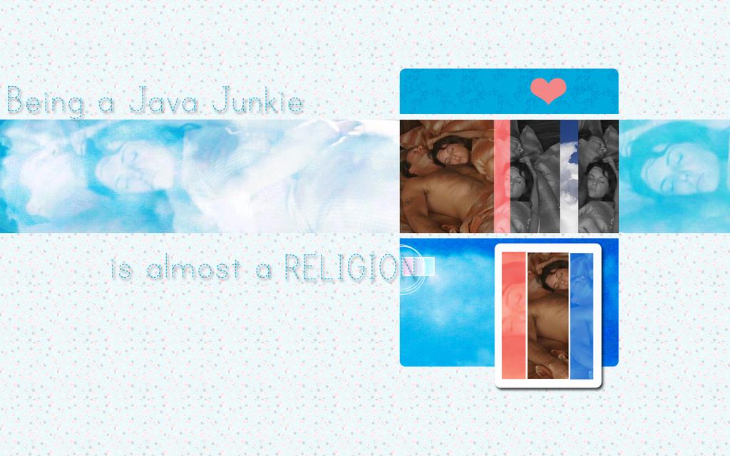Gilmore Girls - Java Junkie