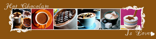 Hot Chocolate images Hot Chocolate Is Love Banner wallpaper and background photos