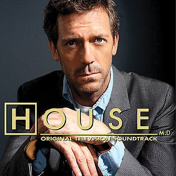 House Original Televsion Soundtrack