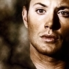 Jensen Ackles photo containing a portrait entitled Jensen