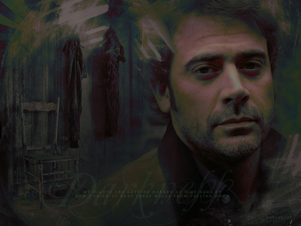 John Winchester Supernatural Wallpaper 1287933 Fanpop Fanclubs