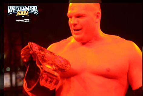 WWE wallpaper probably containing an abattoir, a charcuterie, and a barbecue entitled Kane