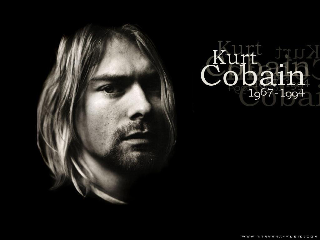 Kurt Kurt Cobain Wallpaper 1285543 Fanpop