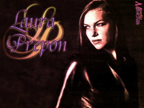 Laura Prepon wallpaper called Laura