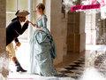 Marie Antoinette & King Louis XVI