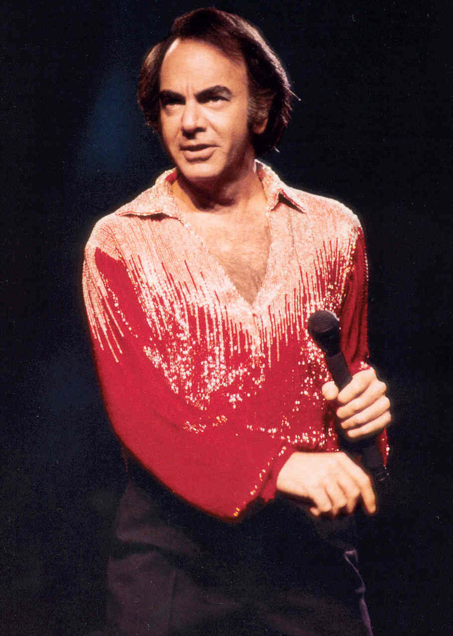 Neil Diamond Neil Diamond Neil Diamond