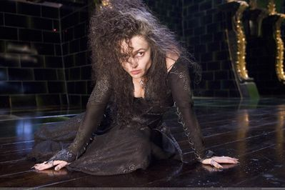 New Bellatrix Pictures (OOTP)