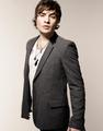 New HQ Ed pics - chuck-bass photo