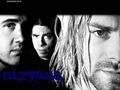 Nirvana - kurt-cobain wallpaper