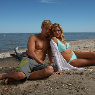 Paige And Jason