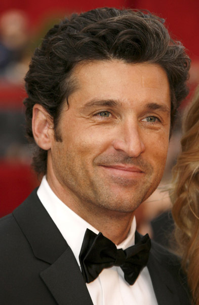 Grey's Anatomy Actors images Patrick Dempsey wallpaper and ...