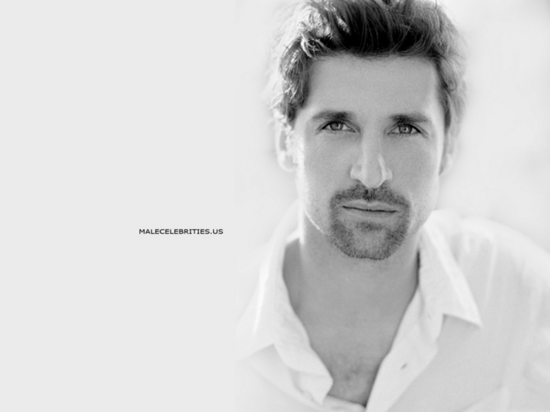 Patrick Dempsey Wallpapers Wallpaper Wallpapers Actors photos wallpapers all actors cool
