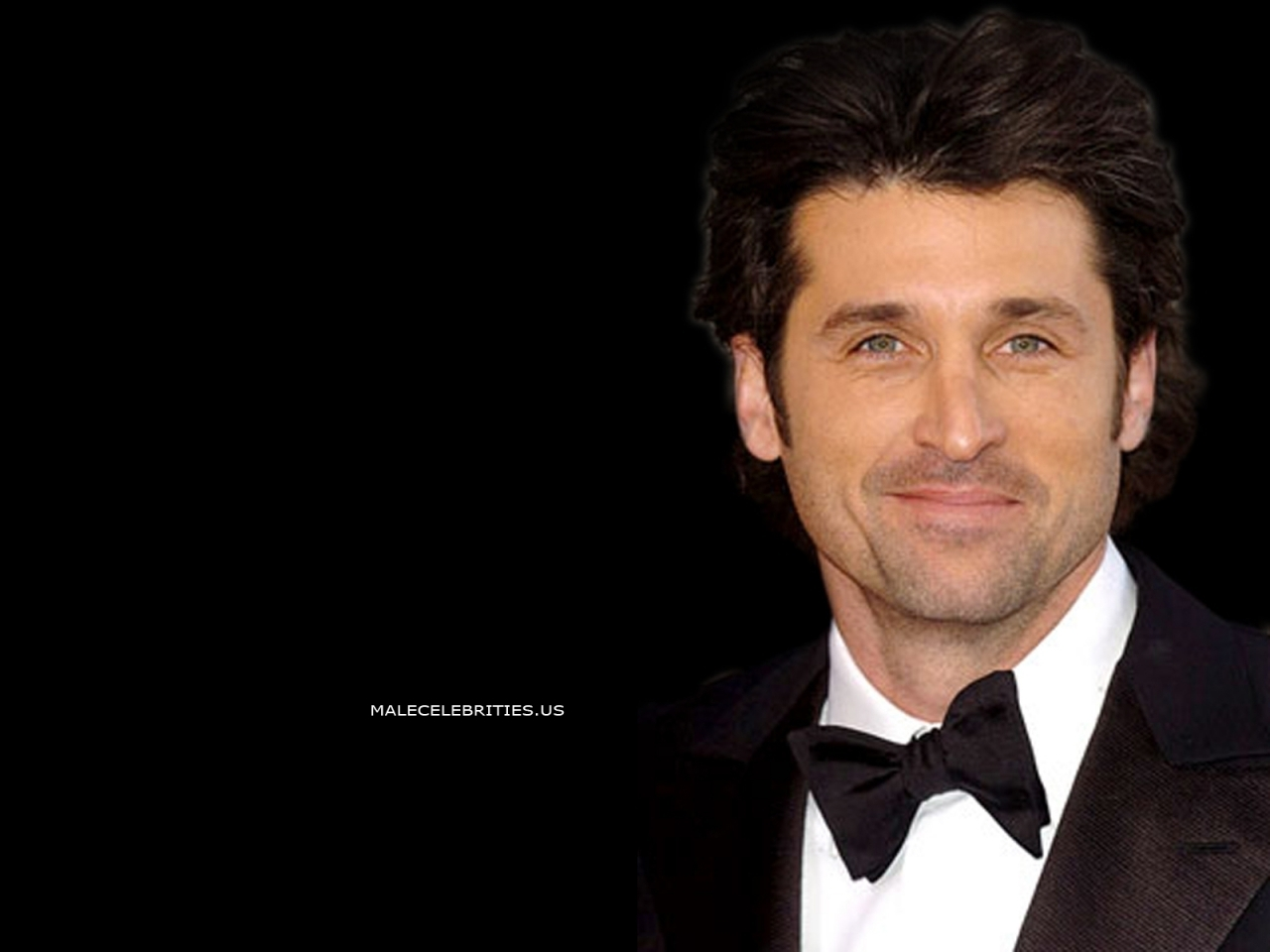 Patrick Dempsey Wallpapers Patrick Dempsey wallpapers Grey s Anatomy Actors Wallpaper