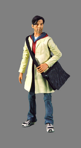 Peter Petrelli Action Figure
