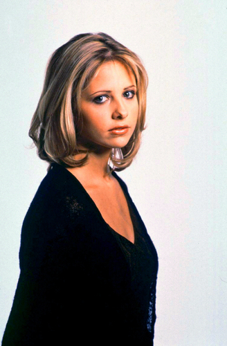 SMG in Scream 2