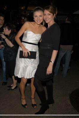 Sarah And Christa