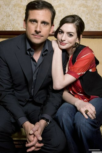 Steve & Anne