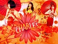 The Charles Family - pushing-daisies wallpaper