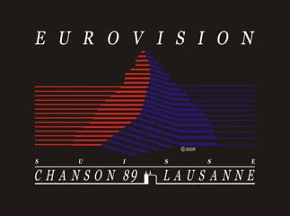 Eurovision 1989
