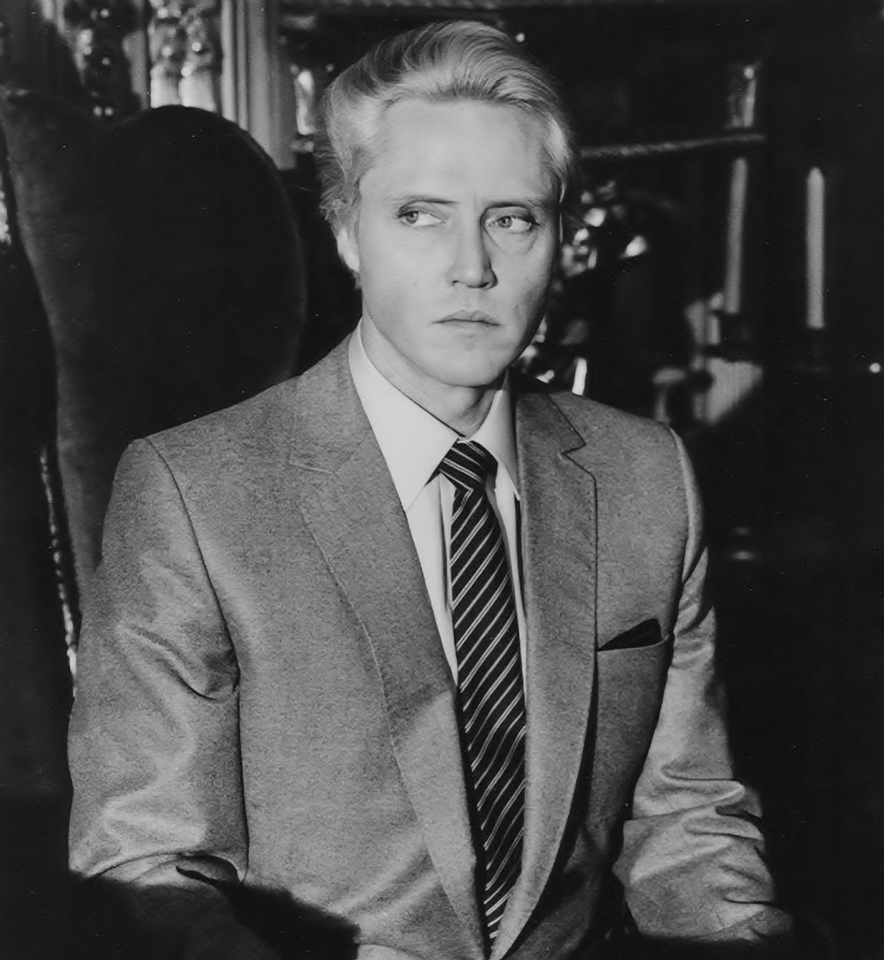 Christopher Walken - Images Colection