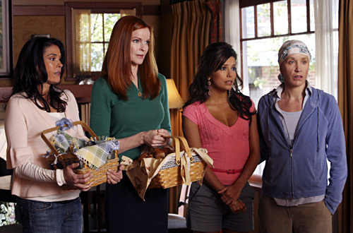 desperate house wives