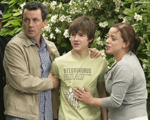 luke and the nut job family