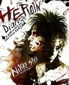 the Heroin Diaries - nikki-sixx photo