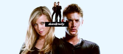 Dean & Ruby