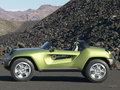2008 Jeep Renegade  - muscle-cars wallpaper