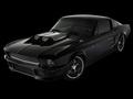 2008 Obsidian-SG-One Ford Mustang - muscle-cars wallpaper