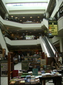3 Story Barnes and Noble - california photo
