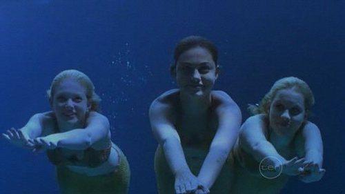 3 Underwater