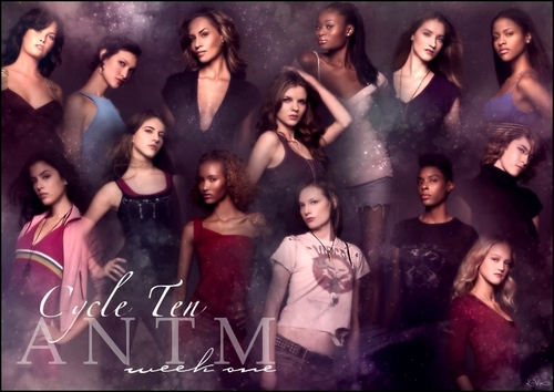 ANTM Cycle 10 The Girls