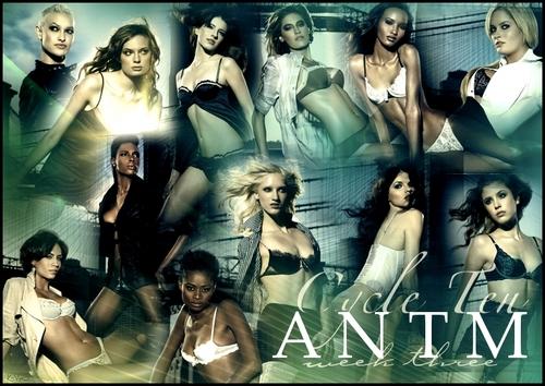 ANTM Cycle 10 Week 3