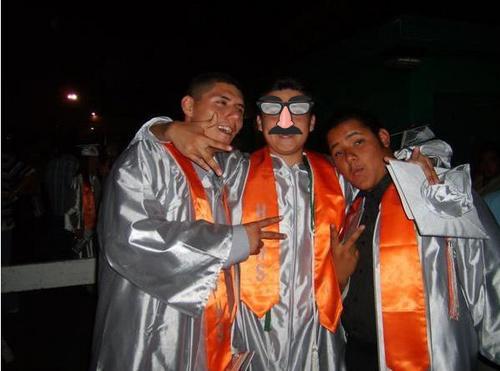 Adavila's Graduation Pic
