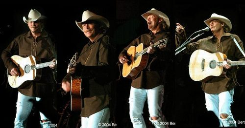 Alan rocks! - alan-jackson Photo