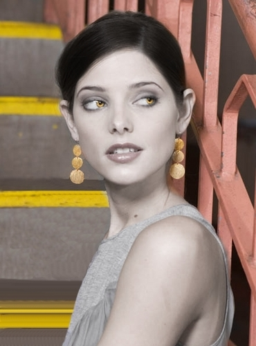 Alice Cullen - Ashley Greene