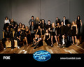 american-idol - American Idol season7 wallpaper